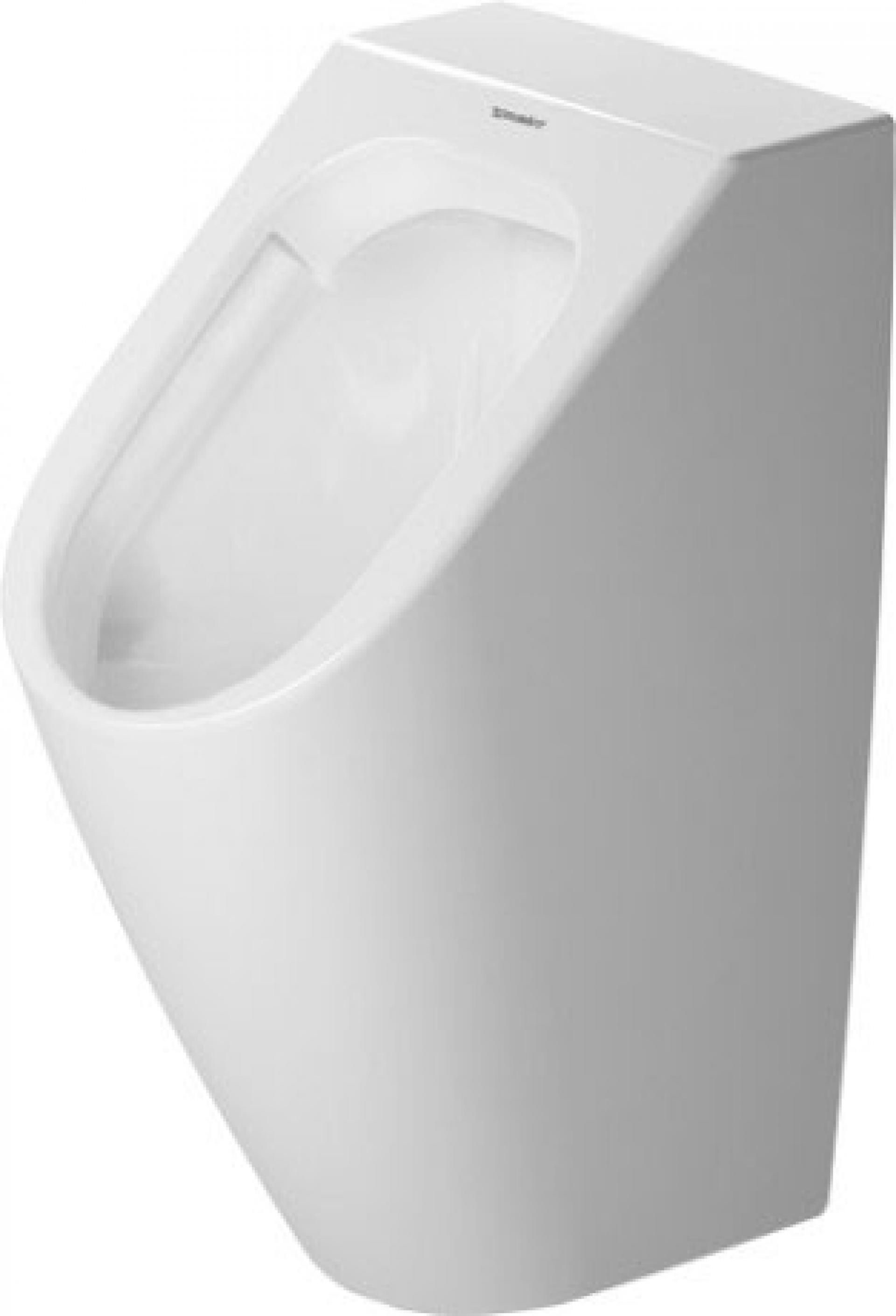 Писсуар Duravit ME By Starck Rimless 2809300000