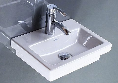 Раковина 40 см Duravit 2 Nd Floor 0790400000 - duravit shop