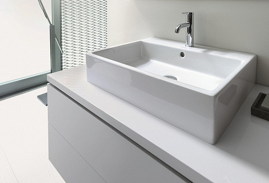 Раковина 80 см Duravit Vero Air 2350800000 - duravit shop